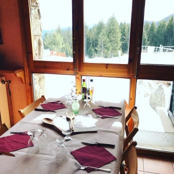 Restaurant el Firnell